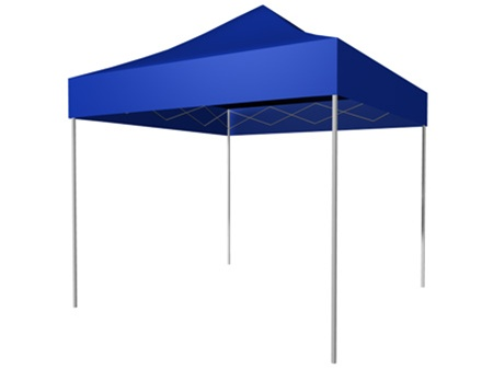 Event Tent for Outdoor exhibitions