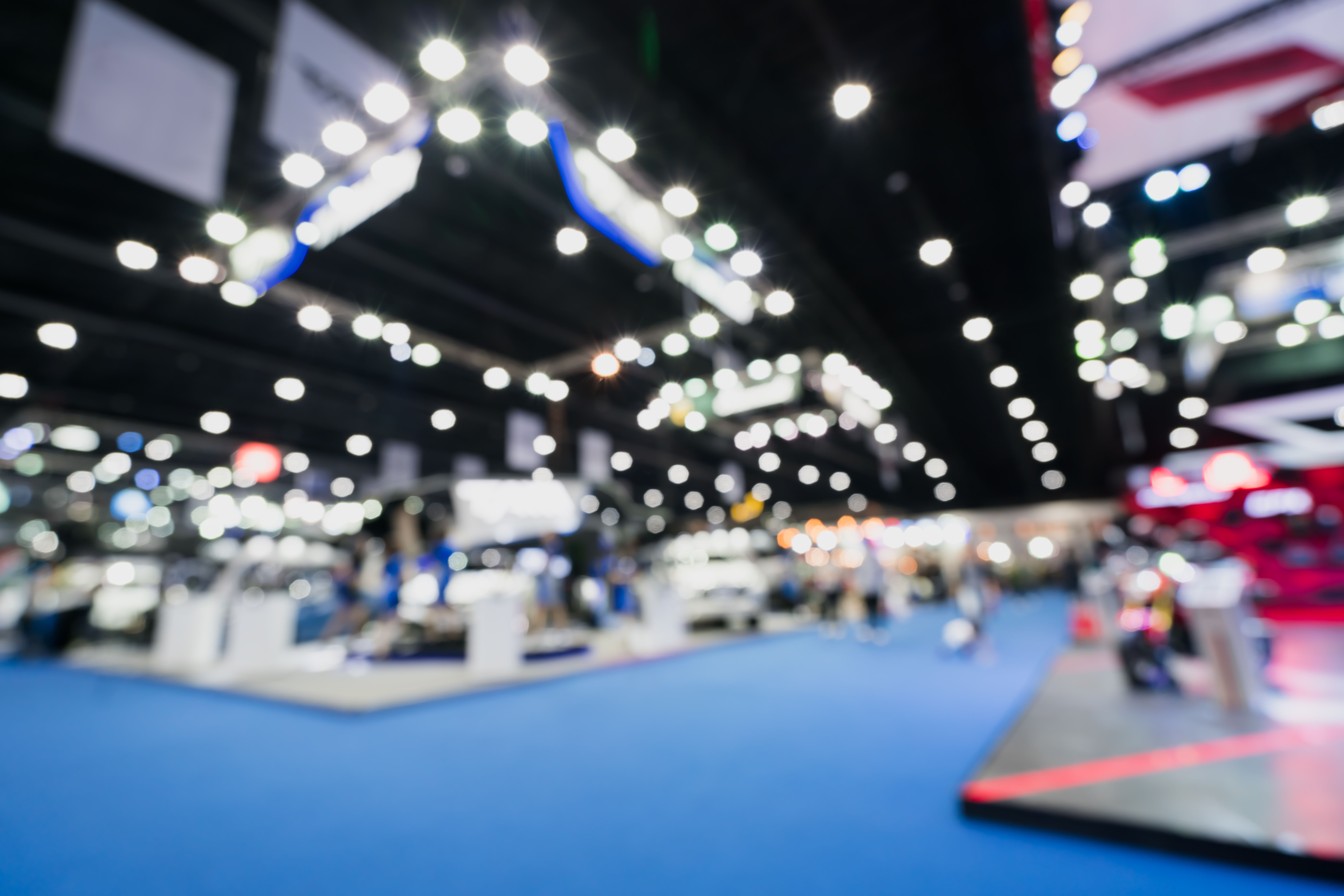 What Are the Different Types of Convention Booth Displays?