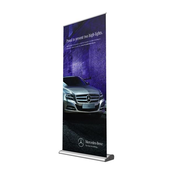 The Importance of a Quality Banner and Retractable Banner Stand
