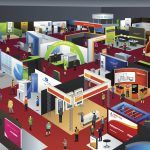 Most Common Details Left Out of Trade Show Booth Designs