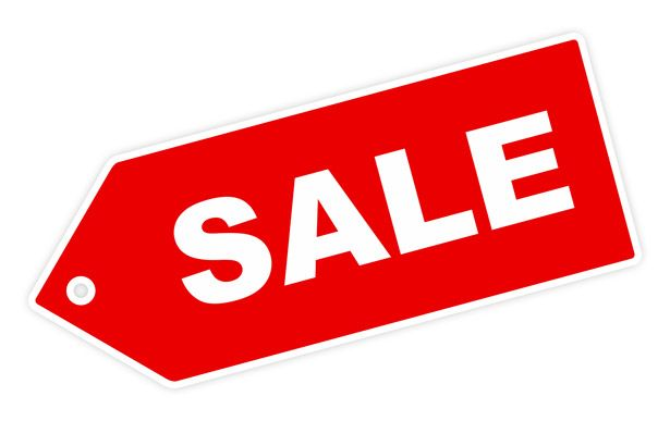 Year End Sale for Monster Displays