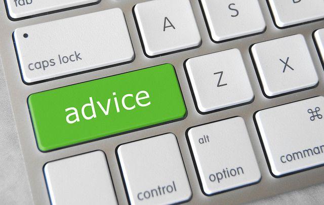 Trade Show Help & Advice