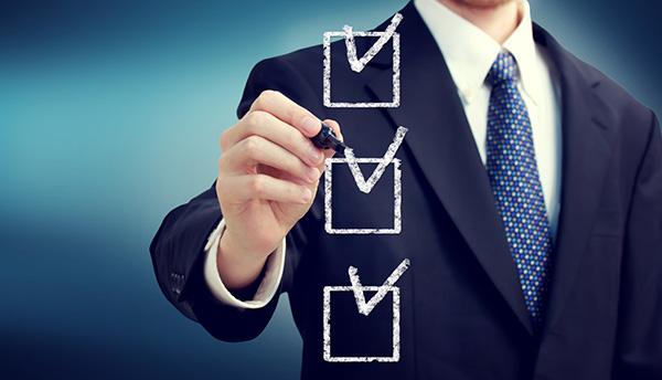 Checklist-sm