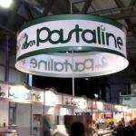 2) Circular Hanging Banner
