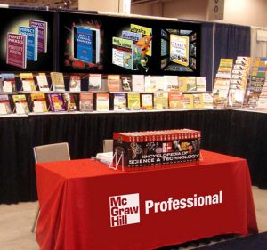 22) McGraw Hill Professional