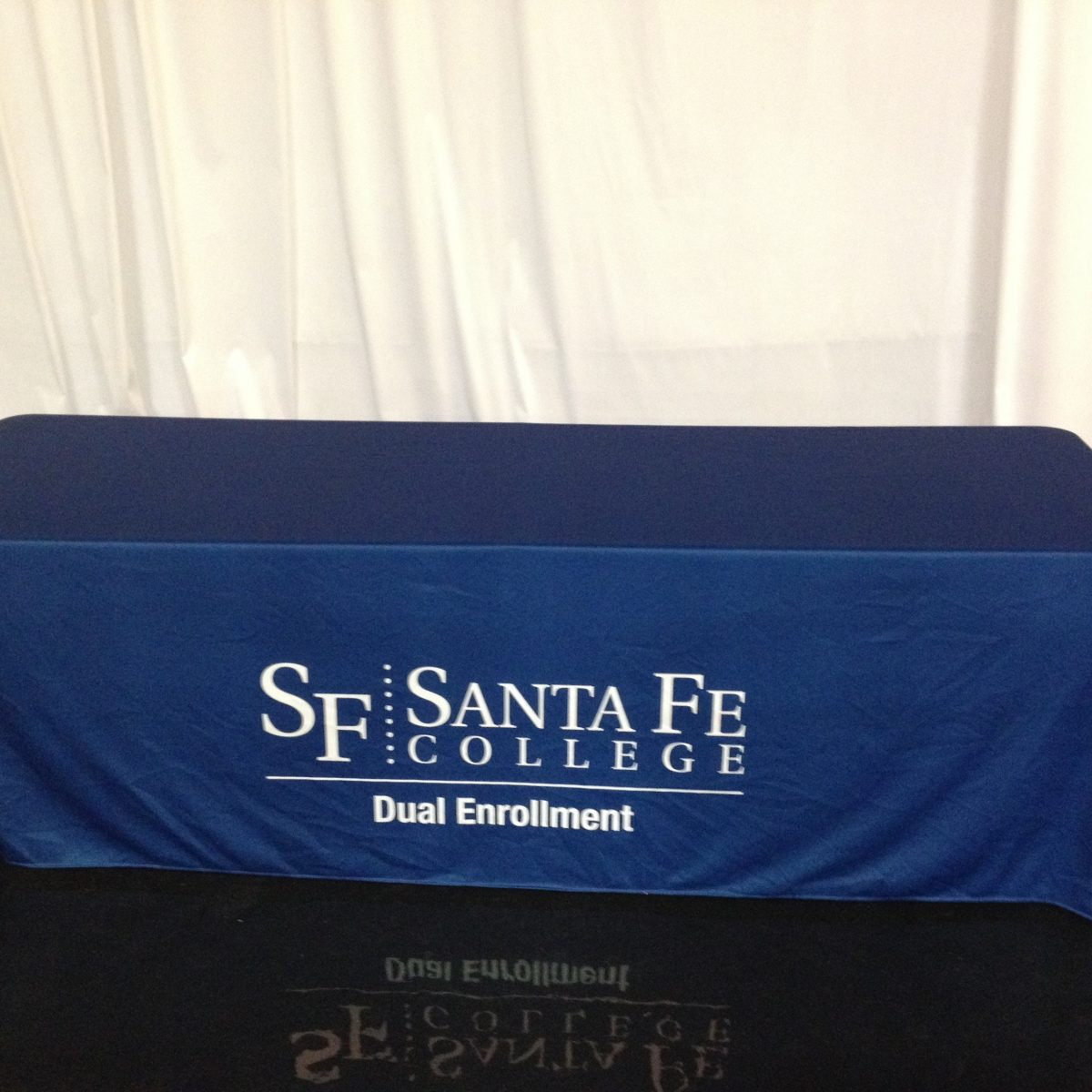 8) Table Covers