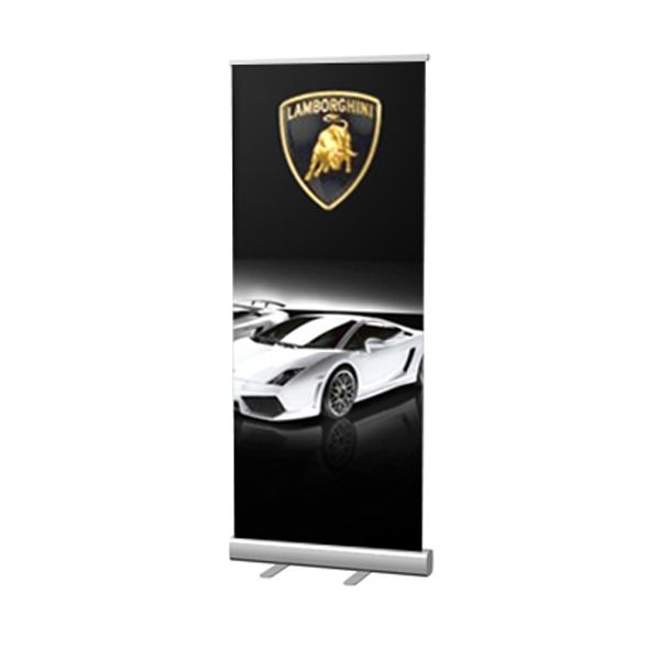 Retractor Banner Displays are Cheap