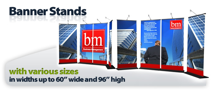 Banner Displays