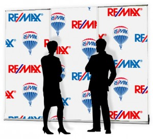 Step and Repeat Event Banner Back Wall