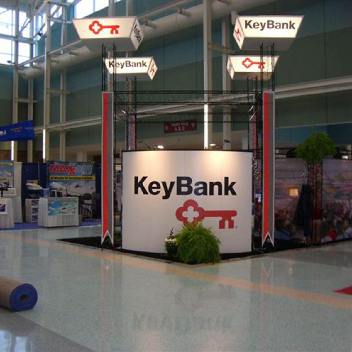 23) Key Bank – 1