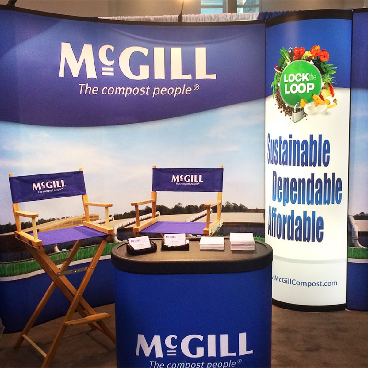14) McGill Compost