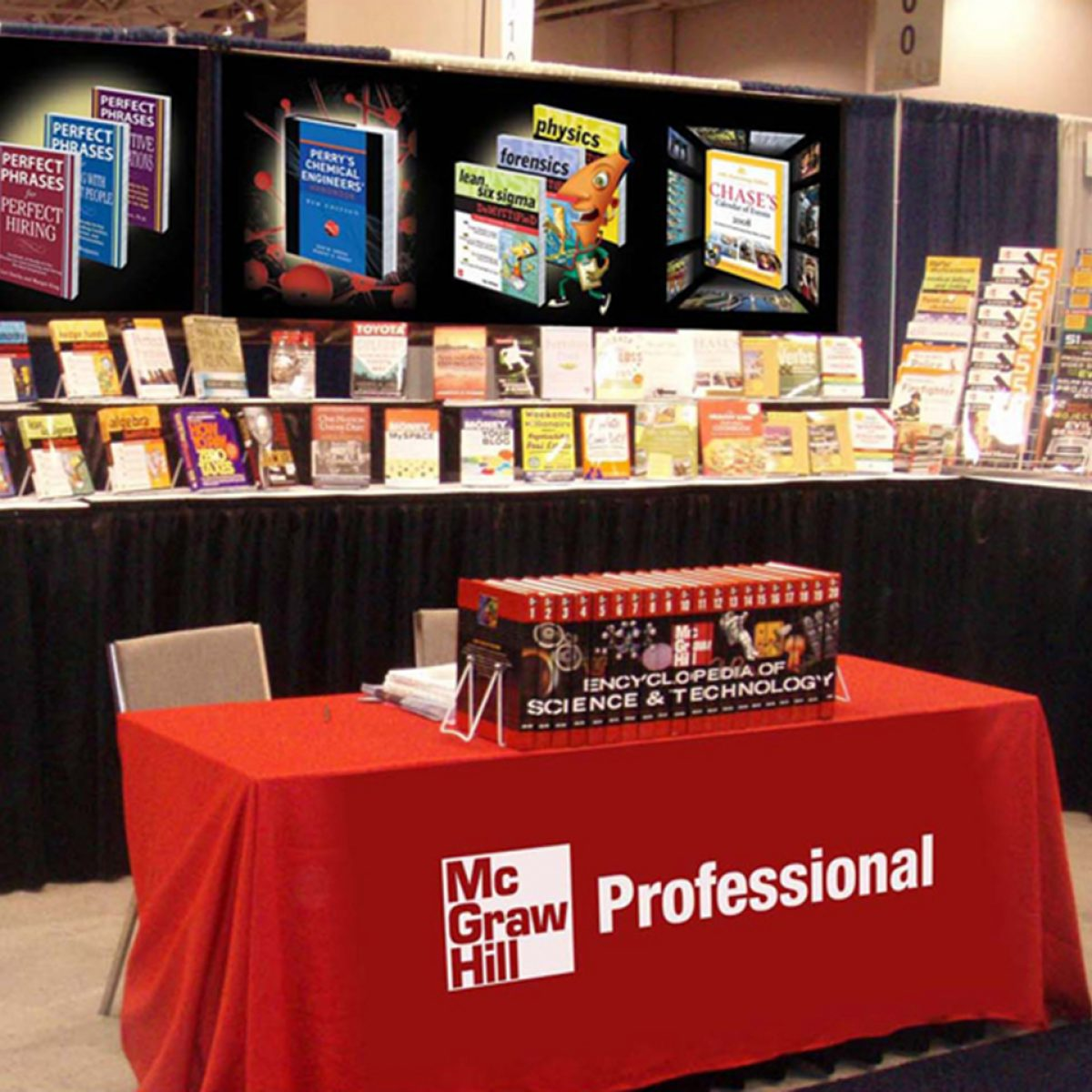 22) McGraw Hill Professional