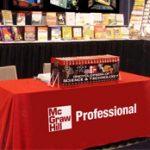 10) McGraw Hill Professional